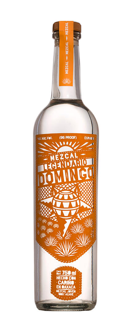 Mezcal  Legendario Domingo 700ml