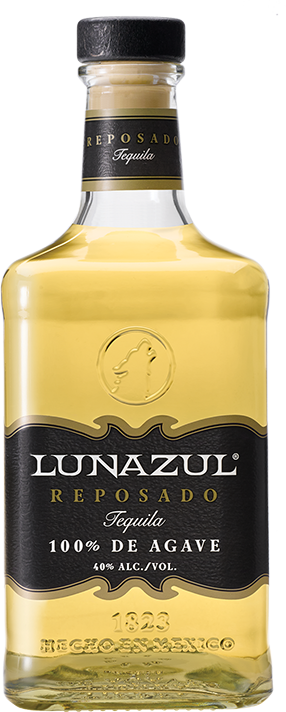 Tequila  Lunazul Reposado 750ml