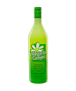 Coctel  Margarita Careyes 750ml