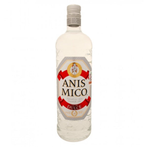 Licor Anis Mico Dulce 1000ml