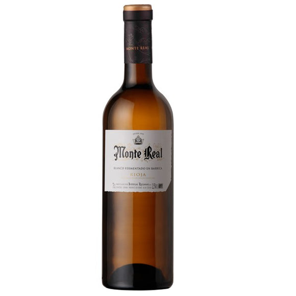 Vino Blanco Monte Real 750ml