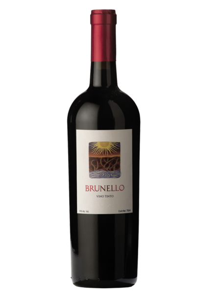 Vino Tinto Paoloni Brunello 750ml
