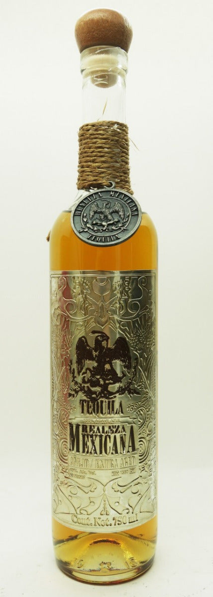 Tequila  Mexitas Añejo 750ml