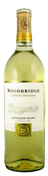 Vino Blanco R. Mondavi Woodbridge Sauvblanc 750ml