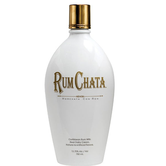 Ron  Rum Chata 750ml