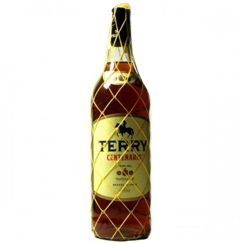 Brandy  Terry Cent 700ml