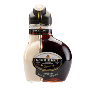 Licor  De Cafe Sheridan´s 750ml