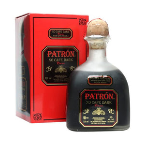 Tequila  Licor De  Patron Dark Cocoa 750ml