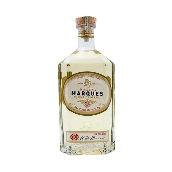 Mezcal  Marques Salmiana Reposado 750ml