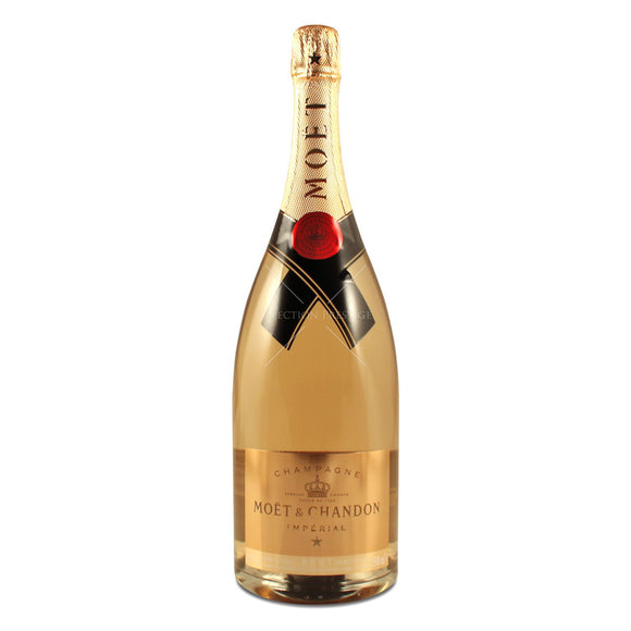 Champagne Moet Chandon Brut Imp Golden Light 1.5 Litros