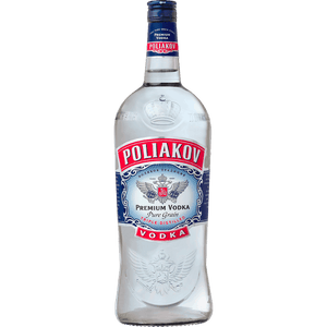 Vodka  Poliakov 700ml