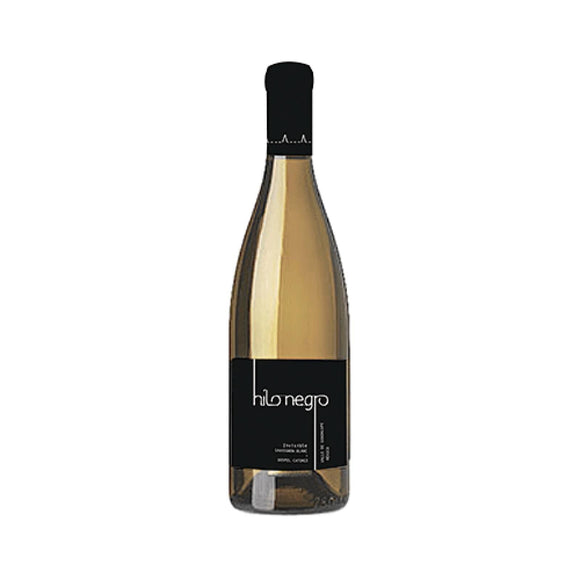 Vino Blanco Hilo Negro Invisible 750ml