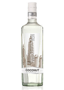 Vodka  New Amsterdam Coconut 750ml