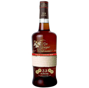 Ron  Zacapa Cent 23 Años 750ml