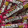 Bazooka Chew Bars