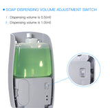 Automatic Touch Free Pump Dispenser - IN STOCK NOW! $225 - IN STOCK