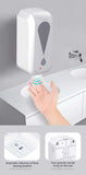 Hand Sanitiser Station -  Wall mounted $165 - IN STOCK