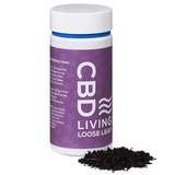 CBD Living Loose Leaf Tea (150 mg total)