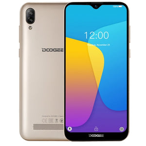 Doogee Y8C 1GB 16GB Débloqué - Global Mobile