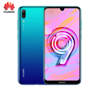 Huawei Enjoy 9 Smart Phone 3+32G - Global Mobile