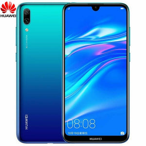 Huawei Enjoy 9 Smart Phone 3 + 32G - Global Mobile