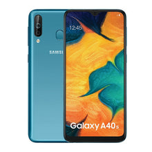 Load image into Gallery viewer, Samsung Galaxy A40s 6GB RAM 64GB ROM - Global Mobile