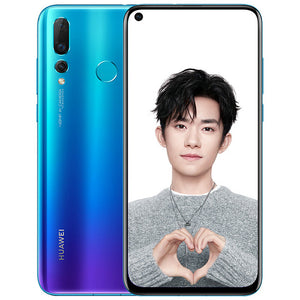 Huawei Nova 4 Global Version OTA Update 8GB - Global Mobile