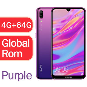 Huawei Y7 Pro 2019 - Global Mobile