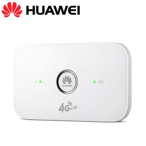 Wifi Router Huawei E5573cs-609 150Mbps 4G LTE - Global Mobile