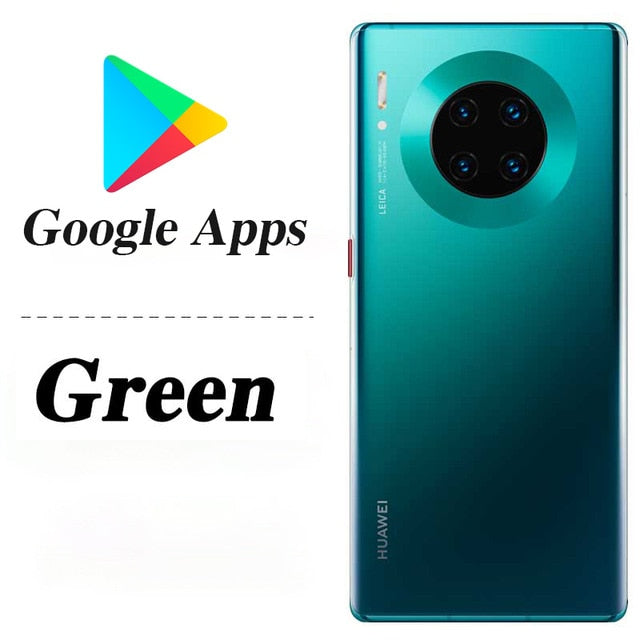 Huawei mate 30 pro Global - Global Mobile