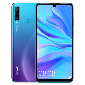 Global Version Huawei P30 Lite 4GB 128GB - Global Mobile
