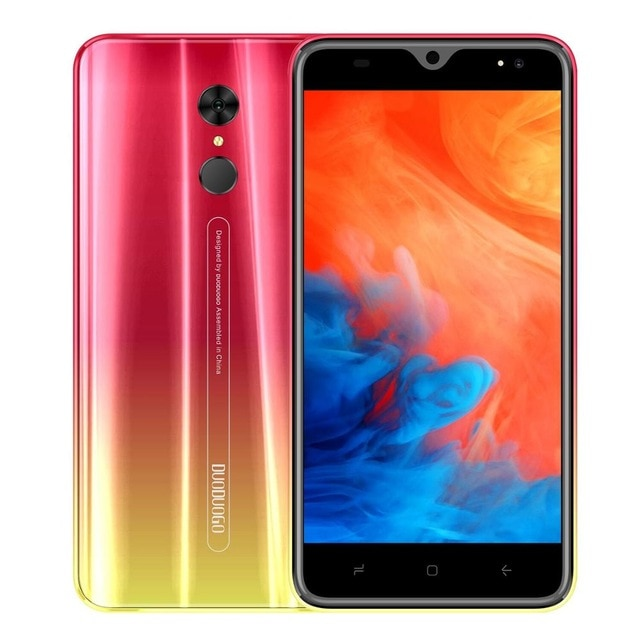 Teeno Mobile Phone Android 9.0 3GB RAM 16GB - Global Mobile