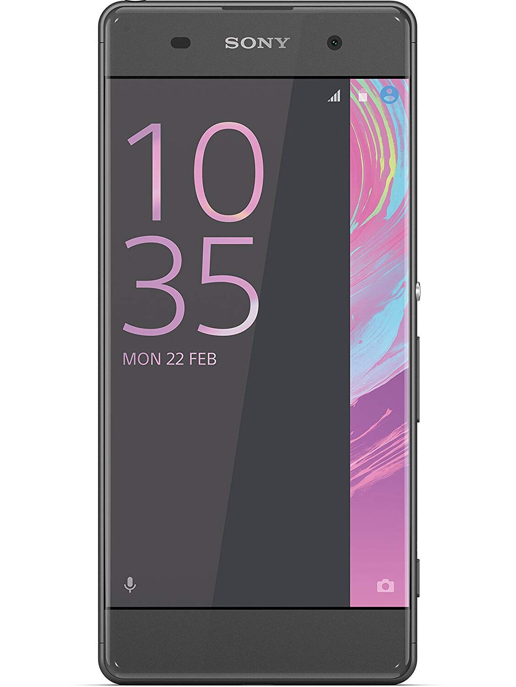 Sony Xperia XA Dual SIM (Black) - Global Mobile