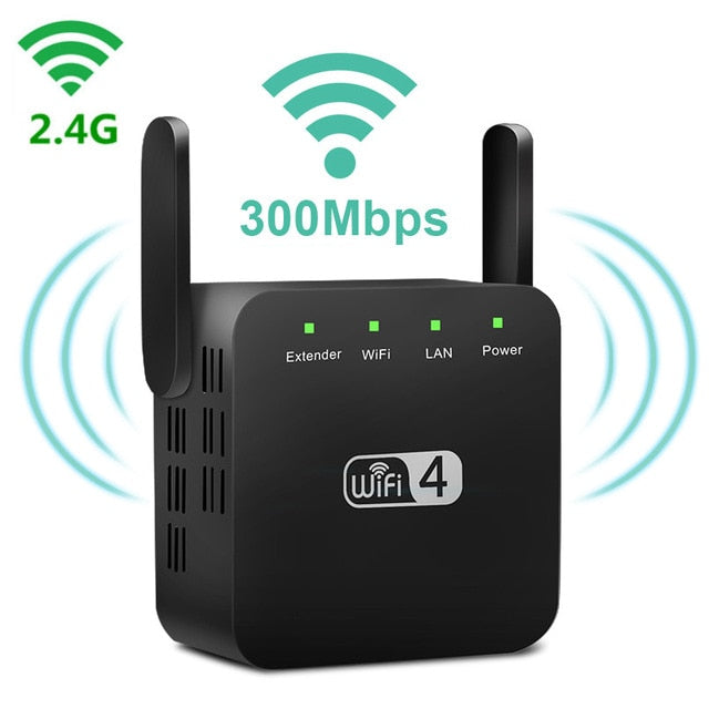 Wifi Hotspot 2.4G - Global Mobile