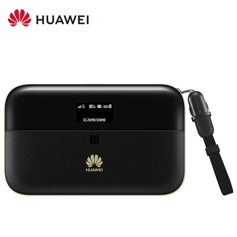 Huawei 3G/4G Router Mobile WIFI - Global Mobile
