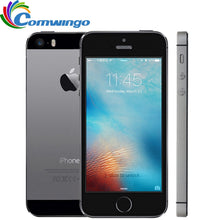 Load image into Gallery viewer, Unlocked Apple iPhone 5S 16GB / 32GB - Global Mobile