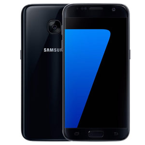 Unlocked Samsung Galaxy S7 - Global Mobile