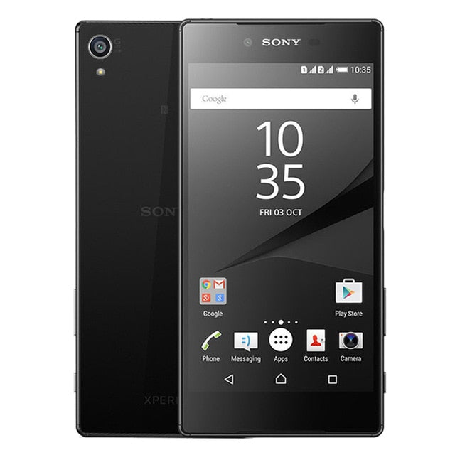 Sony Xperia Z5 Premium E6853 4G LTE - Global Mobile