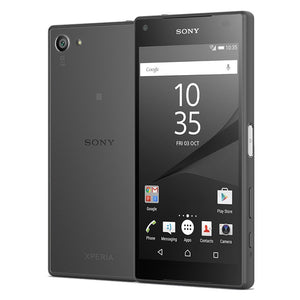Sony Xperia Z5 Compact E5823 Unlocked 2GB RAM 32GB ROM Android Quad-Core&Quad Core 23MP GSM Smart Phone - Global Mobile