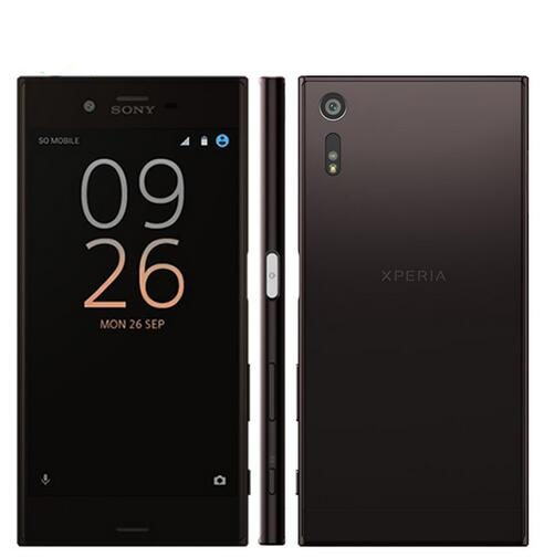 Sony Xperia XZ F8332 / F8331 Dual Sim 4G LTE - Global Mobile