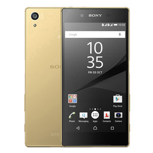 Sony Xperia Z5 - Global Mobile