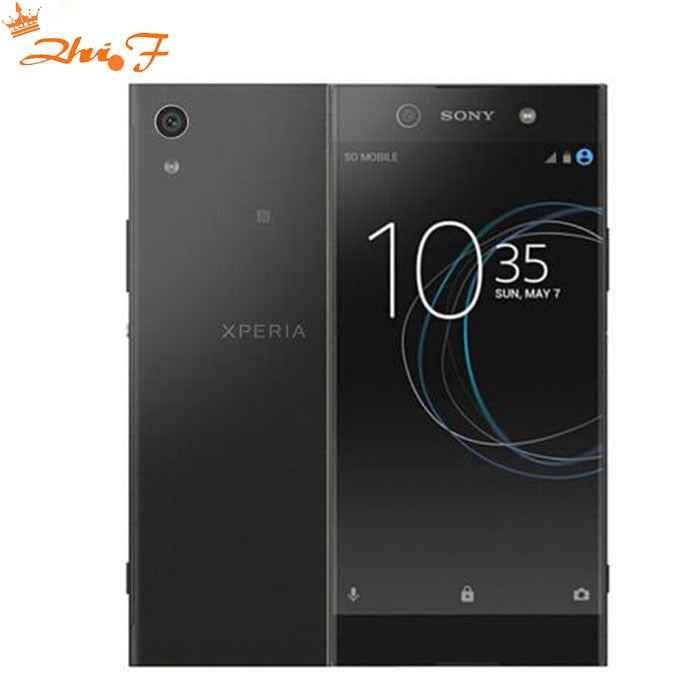 Sony Xperia XA1 Ultra G3226 Unlocked Dual Sim 4G LTE - Global Mobile
