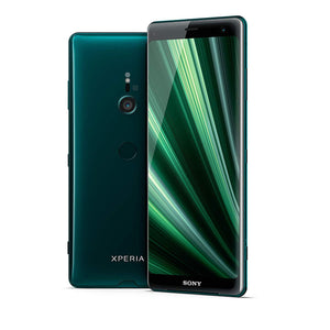Sony Xperia XZ3 (H9436), Bande 4G / LTE / WiFi, Double SIM - Global Mobile