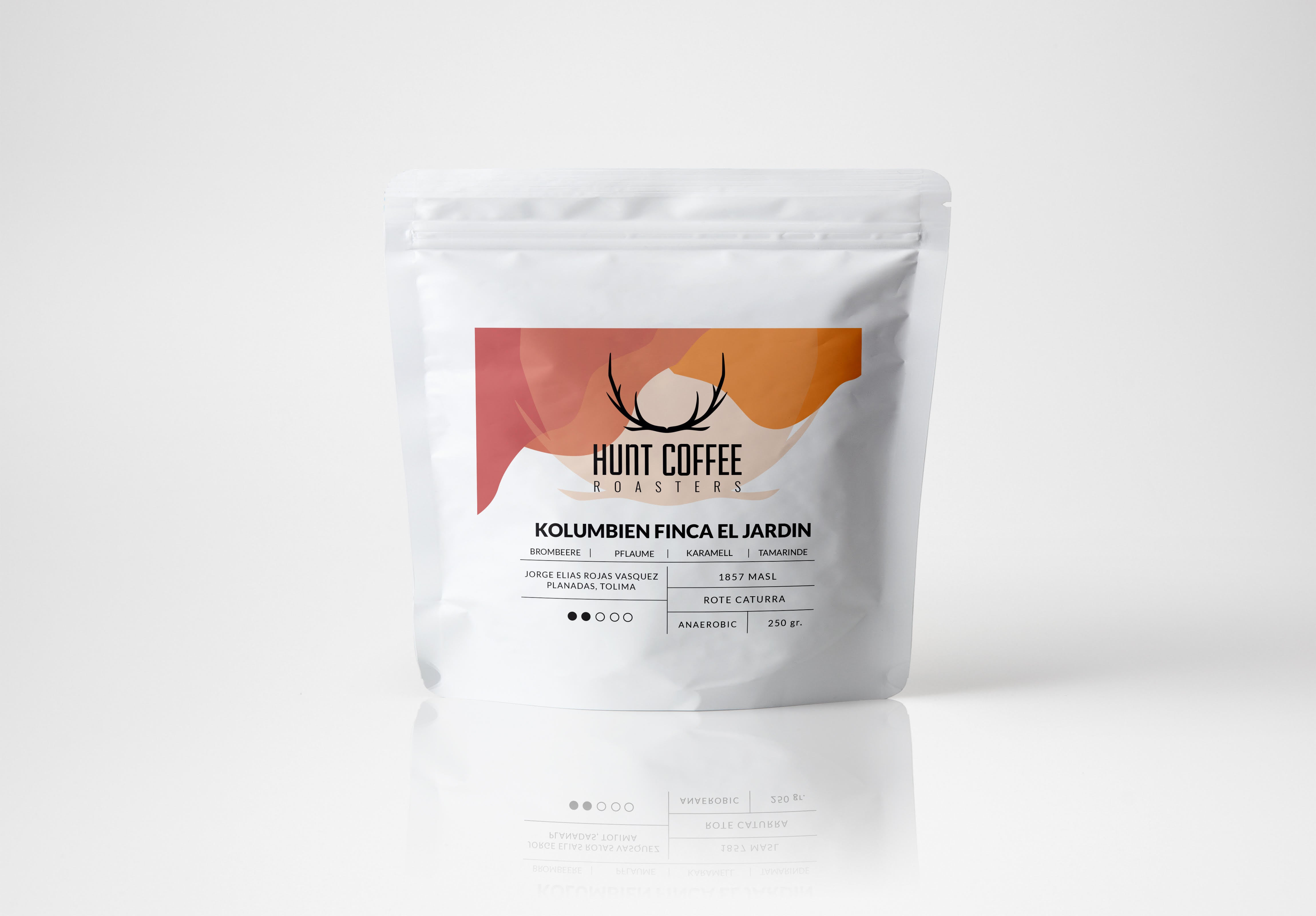 Filter: Colombia - Finca El Jardin Anaerobic
