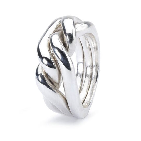 Strength, Courage & Wisdom Ring