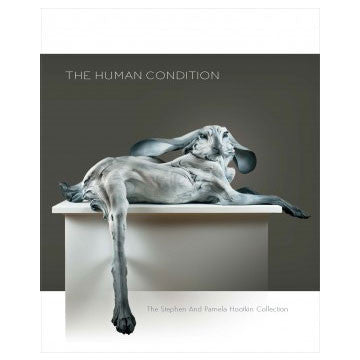 <b><i>The Human Condition: The Stephen and Pamela Hootkin Collection</i></b><br>