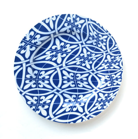 <b>Robert Dawson</b> <br><i>Floored 3,</i> 2014<br>Limited Edition Plate