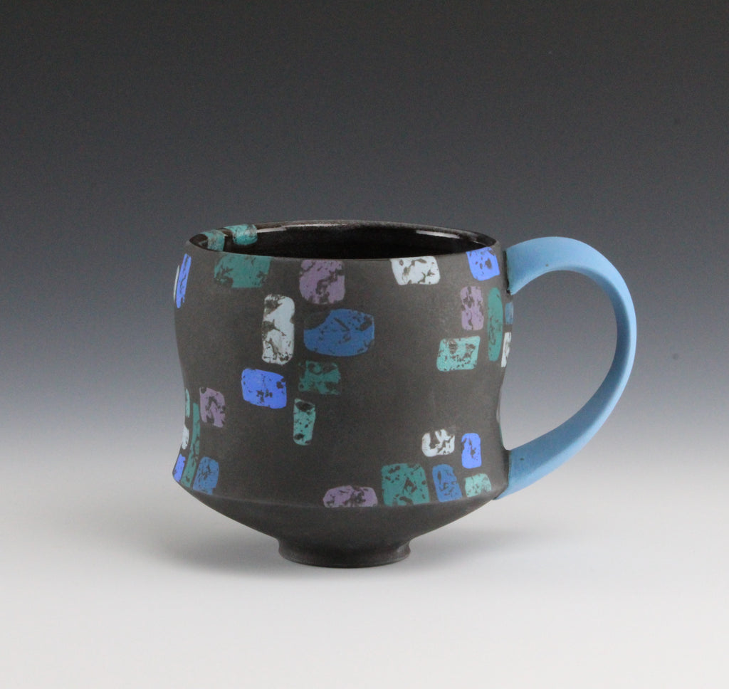 <b>Jason Stockman</b><br/> <i>Cup w/ Handle #12<br/>