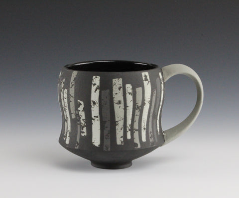 <b>Jason Stockman</b><br/> <i>Cup w/ Handle #2<br/>