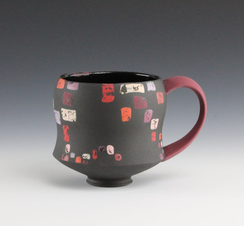 <b>Jason Stockman</b><br/> <i>Cup w/ Handle #3<br/>